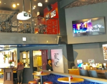 Mattera Design Deploys Massive A/V Distribution, RTI System in Jersey City Restaurant