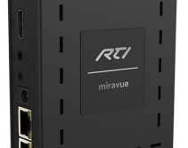 RTI Miravue VIP-1 Video Over IP System is Now Shipping
