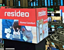 Resideo Reports 4% Increase in Net Revenue for Q1 2019