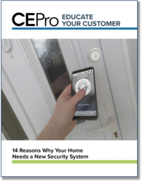 14 Reasons Why Your Home Needs a New Security System