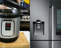 Coolest Smart Kitchen Technology From CES, KBIS, IBS