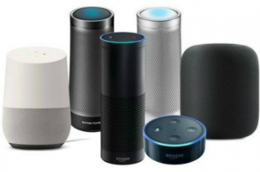 Report: Smart Speaker Adoption Thwarted by Security and Inoperability Concerns