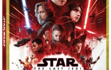 'Star Wars: The Last Jedi' 4K Blu-ray to Include Dolby Atmos, Dolby Vision HDR