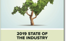 2019 State of the Industry Report