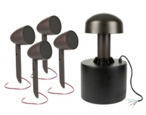 Episode's Terrain Outdoor Speakers Offer Affordable Option