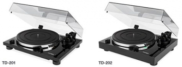 American Audio & Video Introduces $650 and $900 Thorens Turntables
