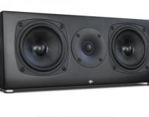 Totem Acoustic Demonstrates Kin Mini Flex Speakers at Montreal Audiofest