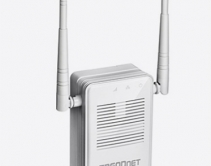 Hands On: $66 Trendnet AC1200 Extender Bolsters Reach of Wireless Networks