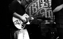 CE Pro All-Star Band Member Profile: Vince Luciani, SurgeX