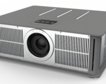 Wolf Cinema 4K Projector Produces 2,900 ANSI Lumens