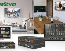 CEDIA Q&A: WyreStorm Shows 30 New HDBaseT, HDMI and AV-over-IP Products