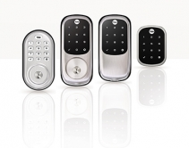 Yale's Assure Lock SL Electronic Deadbolt Works with Smart-Home Systems