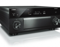 Yamaha Preamp Incorporates Proprietary Surround:AI Immersive Processing