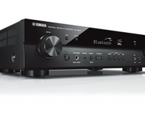 Yamaha $650 Slimline Receiver Gets Skinny with Amazon Alexa