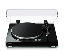 Yamaha VINYL 500 Turntable Bridges Traditional Functionality With CI-Friendly Smart Home Convenience