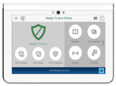 ADT Unveils New Command and Control Security System, Replacing ADT
