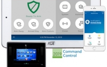 ADT Ends Pulse, Adds Command & Control, Pauses Alexa Guard, Plots DIY