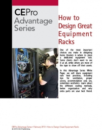 How to Design Great Equipment Racks