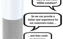 CEDIA Dealers Shouldn't Trust Amazon as Smart-Home Partner, Says Industry Veteran
