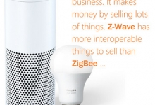 Amazon's Decision on ZigBee vs. Z-Wave Makes No Sense