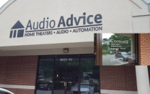 Audio Advice's 'Biggest and Best' Showroom in NC is Now 'Certified'