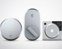 New August Smart Locks & Doorbell Cam Pro Know Whether Doors Are Open or Closed