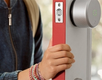 August Home Adds New Features to Smart Lock, Smart Keypad, Doorbell Cam