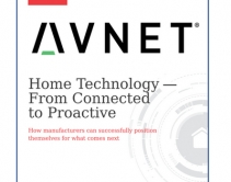 Molex Gets Back into Smart Home Business, with Avnet as Partner [sponsored]