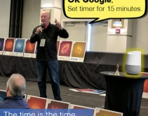 Google Joins Azione, Pushing DIY Voice Control to Smart-Home Pros