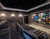 Barco Residential Loki 4K Laser Projector Makes Its Home Theater Debut