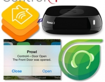 BlackWire Presents Control4 Drivers for HomeKit, Freshdesk, Roku, Notifications, More