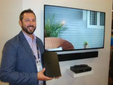 Bose S Biggest Cedia Showing Includes Wireless Soundtouch