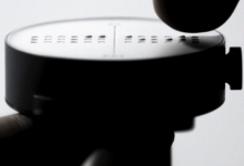 5 CES Quickies: Braille Watch, Water Shut-off, Bike Desk, More