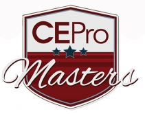 CE Pro Masters Recognizes 14 Unsung Industry Heroes