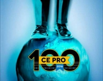 Presenting the CE Pro 100 of 2016