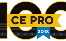 2018 CE Pro 100 Open for Entries