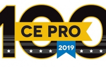 2019 CE Pro 100 Open for Entries