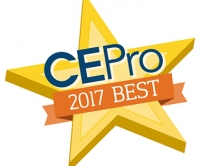 CE Pro Names 2017 BEST Award Winners at CEDIA