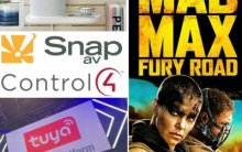 Midyear Report: SnapAV, Control4, Sonos, Atmos, Tuya Among Top 10 Most-Read Stories on CEPro.com