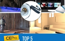 From Wellness to Labor Crisis: CE Pro Names Top 5 Home-Tech Trends for 2019