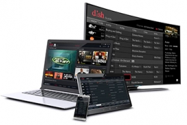 Take 100% of Your Live or Recorded TV Anywhere with DISH Anywhere®