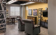 Tech Opportunities in Senior Living: Tech Spaces, Man Caves, Game Rooms