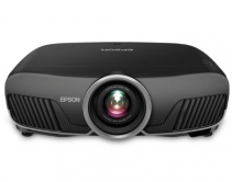 $3,999 Epson 4K PRO-UHD Projector Features 3-Chip Design, HDR10