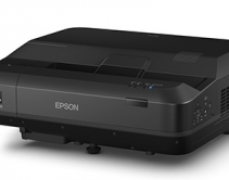 CEDIA 2017: Epson LS100 Digital Laser Display Highlights New Projector Line