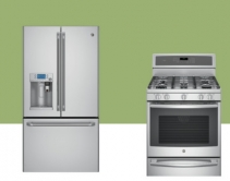 GE Appliances Launches SmartHome Solutions for Deep Learning of Major Appliances