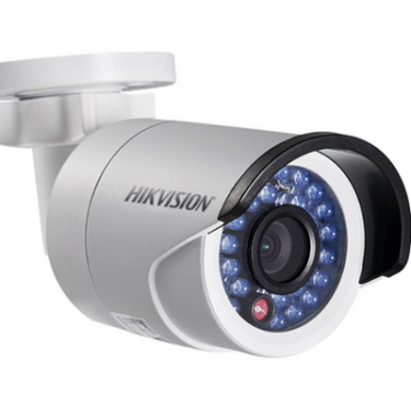 Hikvision, Dahua Targeted as U.S. Seeks to Ban Chinese Surveillance Cameras
