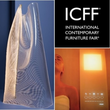 Design Meets Technology at ICFF 2019: Most Stunning Lighting & Home