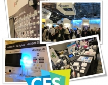 Where are all the Home Automation Standards at CES 2019?