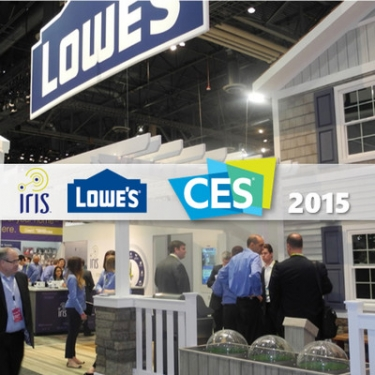 Lowe's Ditches Iris, Looks to Exit Smart Home Business - CE Pro