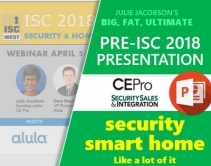 Ultimate ISC Tech Guide: Hottest Products & Trends in Security, Home Automation